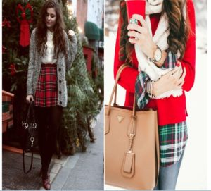 Christmas Outfits Ideas For you!