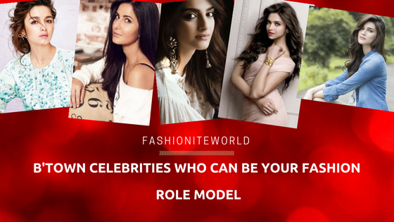 B'Town Celebrities Who Can Be Your Fashion Role Model